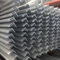 光伏太阳能支架边框铝型材