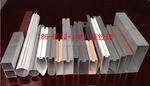 长期销售金属防火制品凹槽方管铝通