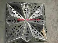《木紋平面鋁板 3.0  異型鋁單板》