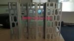 招牌门面仿4S店凹凸闪银铝幕墙板