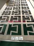 街道社區改造超厚雕花鋁單板幕�椌O