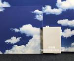 推薦訂制'3D打印'鋁單板藍天白云圖