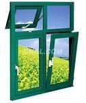 广源隔热55平开窗
