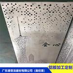 解答结构铝单板的不同款式和用途