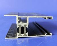 康泰隔热断桥铝型材