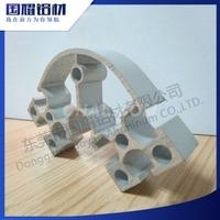 国药铝材GYR-8840工业净化铝型材