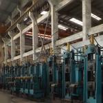 出售273二手高频直缝焊管机组设备