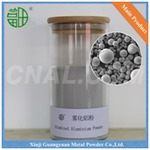 雾化铝粉、球形铝粉、高纯铝粉