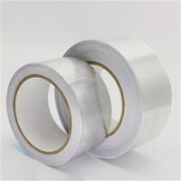 耐高溫鋁箔膠帶空調管道地下線纜