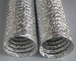 空调铝箔通风管新风排风管