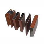 6063T5鋁合金型材定制生產