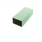 粉末喷涂铝管材|铝方管