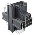 浙江铝合金幕墙大料|兴发铝材