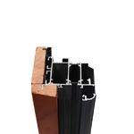 廣東興發鋁材鋁木復合斷橋鋁型材