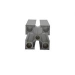 3030铝合金工业型材批发