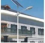 高邮市威尼斯人官网手机照明器材厂太阳能道路灯