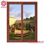 專業批發陽光房鋁合金門窗型材