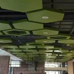 工程外裝造型鋁單板天花吊頂材料