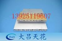 铝蜂窝板厂家/铝蜂窝板定制