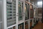 鋁合金玻璃百葉窗