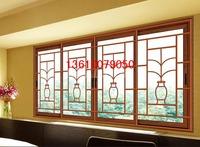 鋁合金窗花供應商