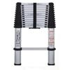 创乾CQH-3.8便携式竹节伸缩铝梯