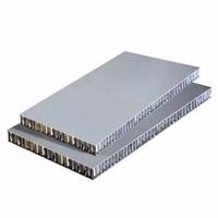 铝蜂窝板厂家直销幕墙隔音铝蜂窝板