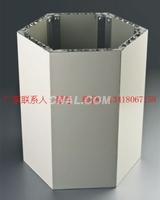 造型铝蜂窝板
