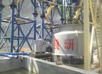 混凝土降温用冷水机冰水机