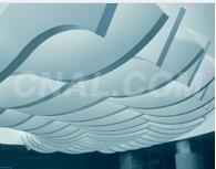 造型天花          異型鋁單板        異形造型板
