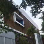 校園教學樓外立面裝飾鋁板鋁格柵
