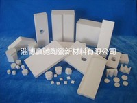 耐磨陶瓷襯磚氧化鋁襯磚