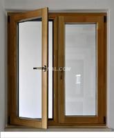 铝木复合门窗 木包铝、铝包木门窗型材