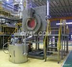 YGL型燃油(氣)熔化保溫坩堝爐
