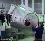 GRL型電熱式熔化保溫坩堝爐