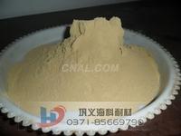 鋁礬土產品的區別