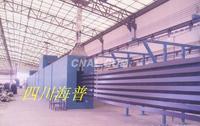 四川重慶雲南陜西鋁型材涂裝設備