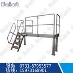 铝合金工作平台  工作梯 跨线工作梯