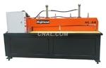 HL-6A半自動精密板材鋸