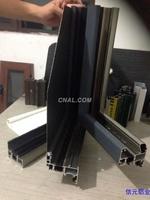50欄桿扶手鋁材 幕�椈T型材