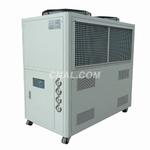 氧化铝专用冷水机铝行业专用