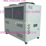 供应风冷式30P冷水机铝合金专用
