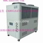 供应40HP冷水机电解铝行业专用