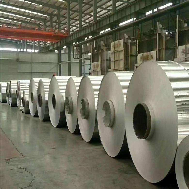 專營0.8毫米保溫鋁卷板一平方價格