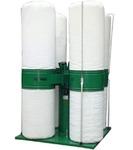 四桶布袋除塵器
