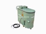 铝粉工业吸尘器