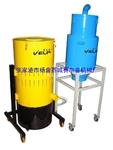 中央式工業吸塵器