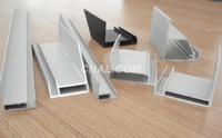 太陽能組件邊框鋁型材