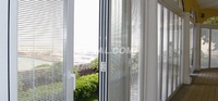 60活动式铝百叶窗