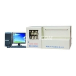 KZCH-8000微机自动测氢仪